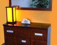 lustro-komoda-lampa
