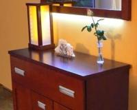 zestaw-komoda-lampa-lustro